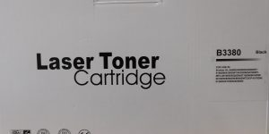 Import Toner wie TN3380