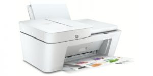 HP Deskjet Plus 4120 Tintenstrahl 4in1